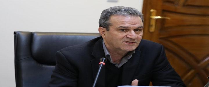 پیام نوروزی رئیس محترم کانون حمل و نقل کالای کشور