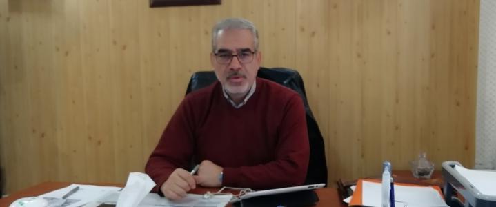 مصاحبه اختصاصی با جناب مهندس سعدی قائم مقام محترم کانون